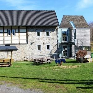 La Maison du site