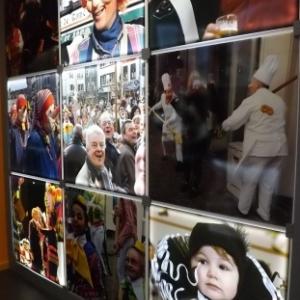 Expo permanente au Malmundarium