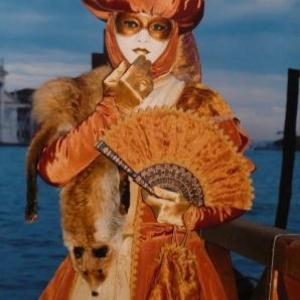 Carnaval de Venise ( Natou )