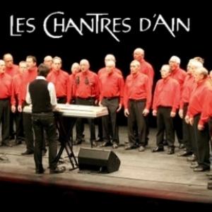 """""""Les Chantres d'Ain"""" , organisateurs"""
