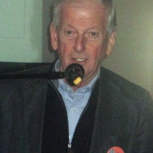 M. Andre Hubert DENIS, Echevin de la Culture