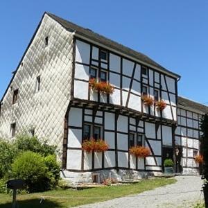 La maison Maraite a Bellevaux