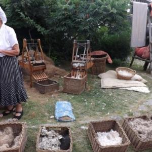 Vieux Metiers 2013 : Bateu d'plokets