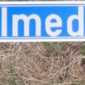 MALMEDY                         Malmedy ou Malmédy ??