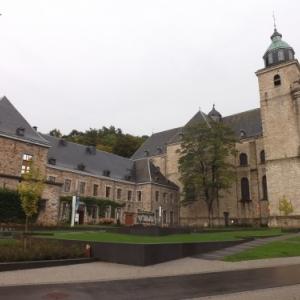 La Cathedrale et le monastere