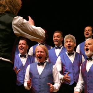 Malmedy      It's Barbershop     Chant a Capella et humour