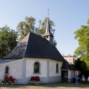 La chapelle des Malades
