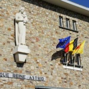 5. La Clinique Reine Astrid
