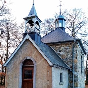 La chapelle Fischbach