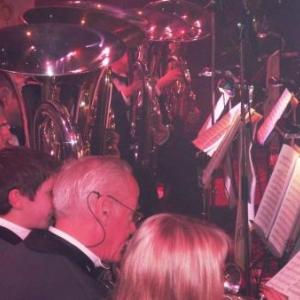 Brass Band de Xhoffraix