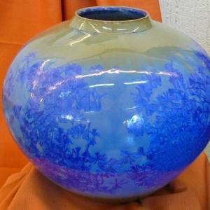 Maurice LENAIF (Poterie - ceramique ) 080. 33 87 76