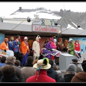 Le Carnaval ( 1 au 4 mars 2014 )