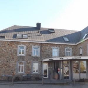 """Hotel """" La Couronne"""" a Henri-Chapelle"""