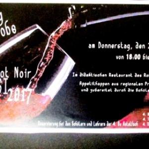 Projet d' invitation de SCHMETZ Morgane