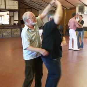 Danses en couple