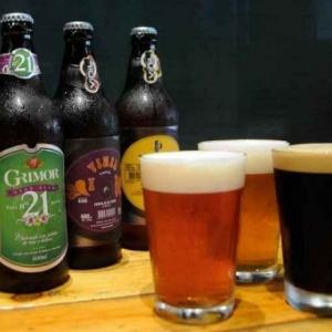 Minas Gerais devient la Belgique brésilienne des bières artisanales.