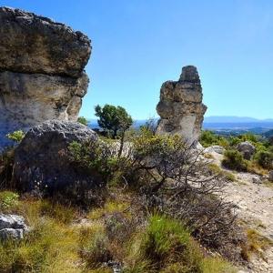 4 Les rochers fantastiques des Mourres