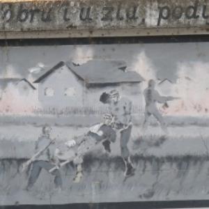 Vinkovci : les corps jetes dans les fosses communes