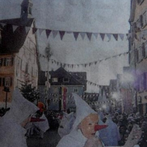 Les Blancs - Moussis a Stuttgart ( Photo Le Jour)