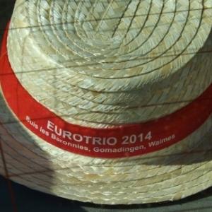 Eurotrio 2014