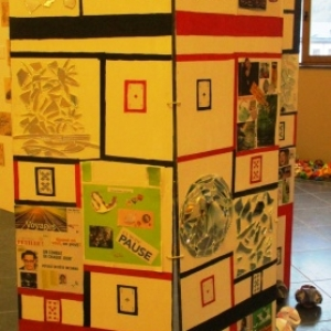 Exposition « Reflets » : Continuer le dialogue
