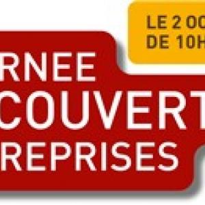 MALMEDY                       Journée Découverte Entreprises 2011            JDE