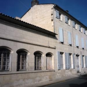 La maison natale de Mitterrand