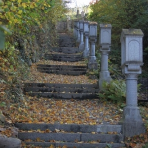 Chemin de Croix de Celles