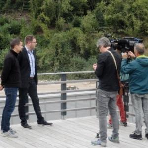 Interview de la BRF