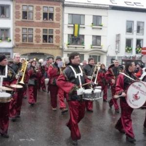 """Brass Band """"Echo des Charmilles"""" ( Xhoffraix - Malmedy )"""