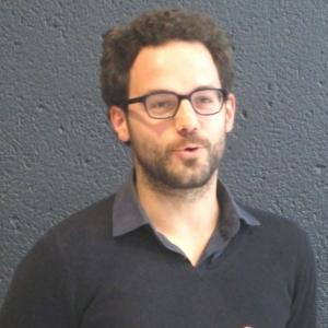 Gilles ABINET