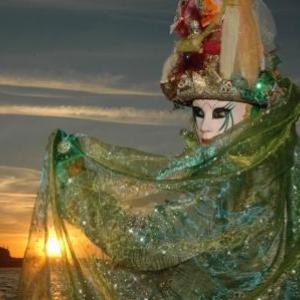Carnaval de Venise ( Natou