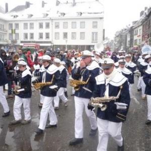 """Royale Fanfare """" L'Ardennaise """" Trois - Ponts"""