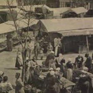 MALMEDY    La Foire de la St Pierre 1937