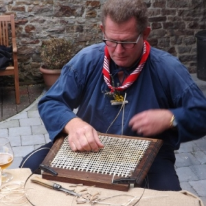Vieux Metiers 2013 : Lu Caneleu