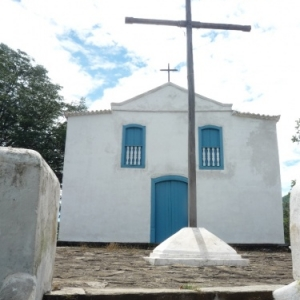Chapelle Sta Barbara