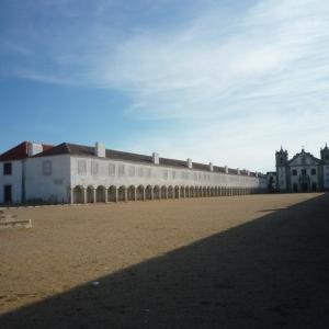 Santuário de Nossa Senhora do Cabo Espichel  ( Photo F. DETRY )