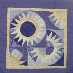 Martine LINDEN Malmedy ( Cours de patchworks ) 080 / 33 90 03 et 0475 / 644 889