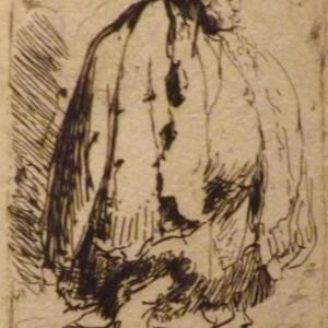 Le charlatan ( 1635 )