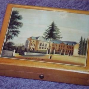 """Le Waux - Hall en decoration sur les """"bois de Spa"""""""