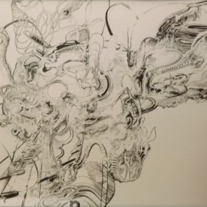 Peintures d'Eric HOCK