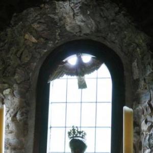 Decor de la chapelle