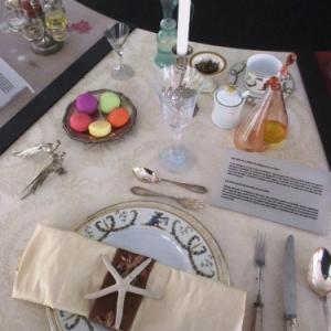 Table de la noblesse au XVème s.