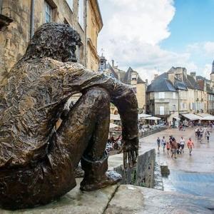 6. Sarlat, la star du Périgord
