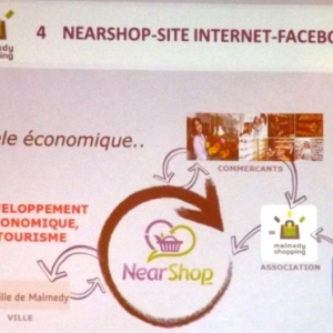 e-commerce Malmedy - Shoppin