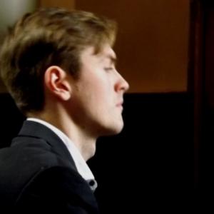 Maxime Stepanov, pianiste accompagnateur