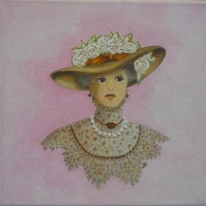 Au bonheur des dames .. ( Josee - Anne Barthelemy)