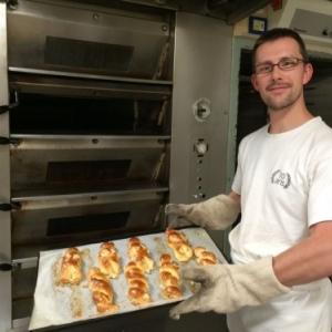 A la boulangerie Gilon de Malmedy ( Photo RTBF )