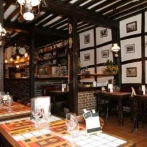 Restaurant Vix Mamdi