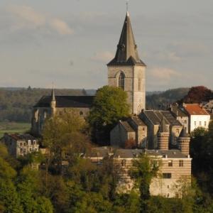 Eglise de Limbourg
